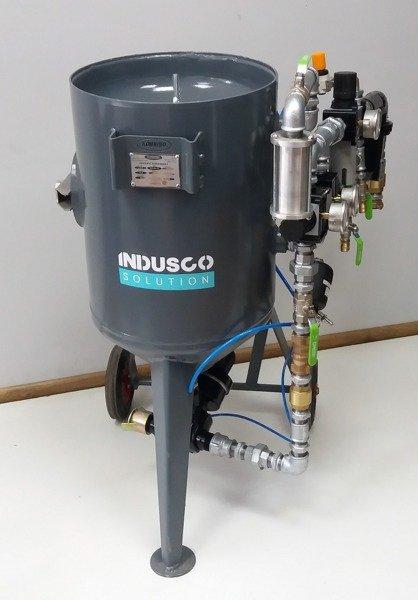 Soda blaster 50L